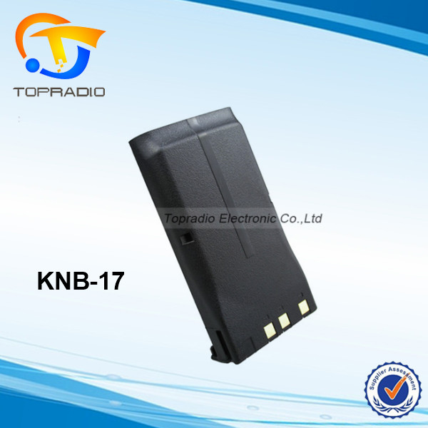 KNB-17 KNB-17A NI-MH Battery for KENWOOD TK190 TK280 TK290 TK380 TK385 TK390 TK480 TK481 TK490 Battery KNB17 KNB17A