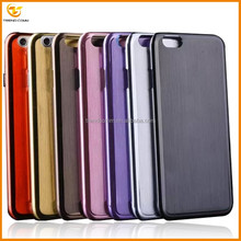wholesale aluminum titanium alloy phone case for iphone 6