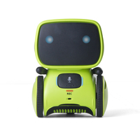 Smart intelligent remote control rc robot dancing toys for children