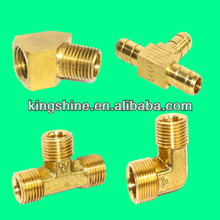 Brass Union Connectors