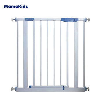 Metal Baby Safety Gate Stair Gate Easy Open And Lock Guard   Buy Baby  Safety Gate,Baby Safety Door Gate,High Quality Safety Gate For Baby Product  On ...