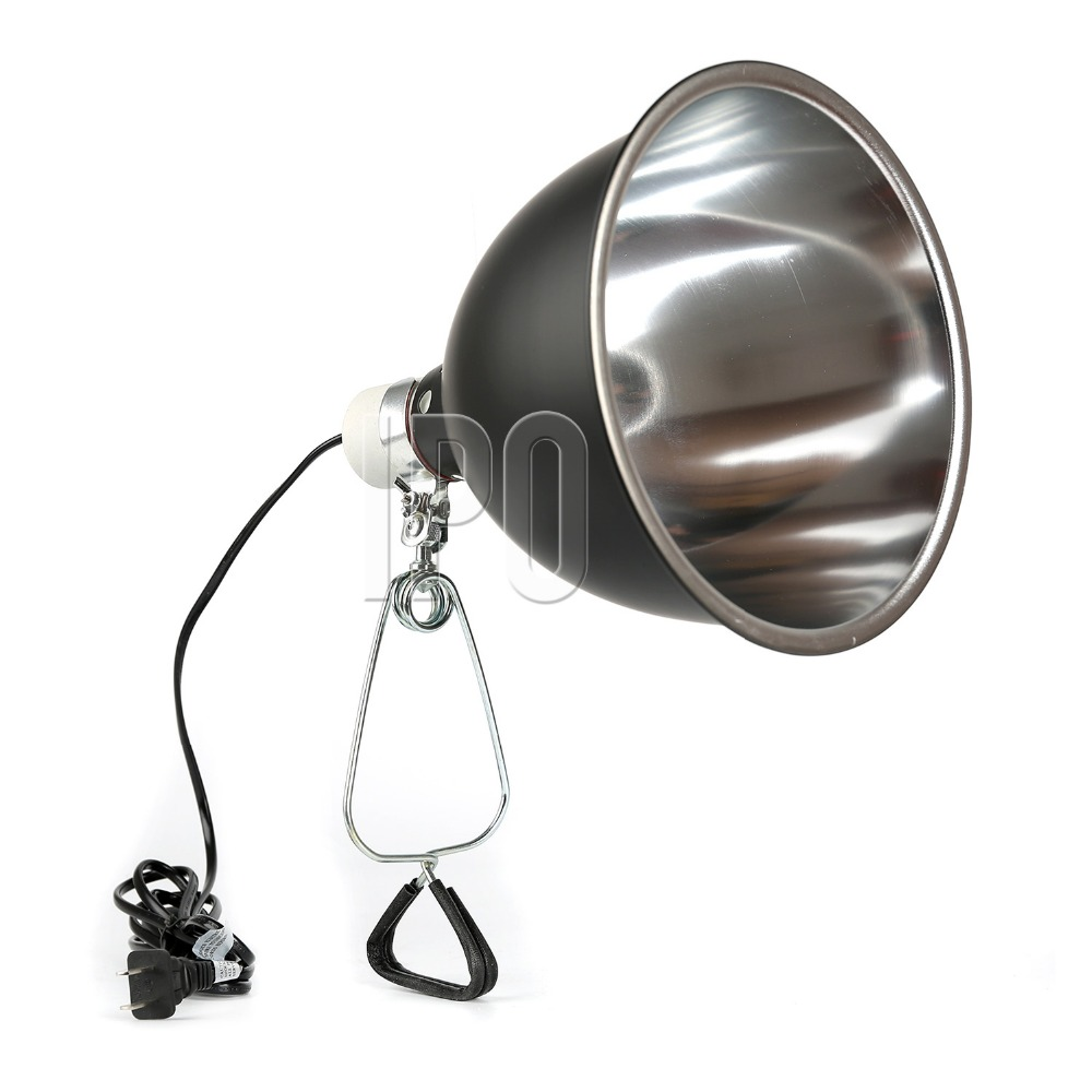Light heat reflector dome fixture with ceramic socket silver light heat reflector dome fixture with ceramic socket silver85 inch buy grip tite super clampclamp light with aluminum reflectorreflector dome arubaitofo Image collections