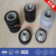 Vulcanized Anti-Wear EPDM/NR Feed Rubber Roller For Polish Machine