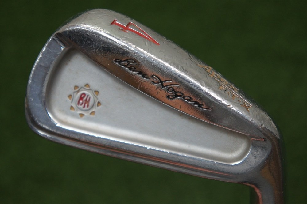 Ben Hogan Apex Ftx Forged 4 Iron Right-Handed