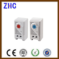 CE Mechanical Adjustable Digital Automatic Water Heater Snap Action temperature regulator Thermostat