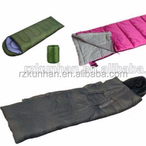 cheaper outdoor wearable sleeping bag