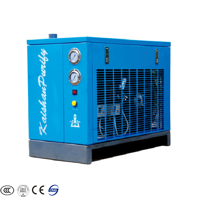 JAD-2SF Kältetrockner für Industrielle Luft Kompressor mit R22 Kältemittel