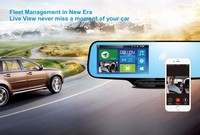 JIMI JC900 Cars accessories GPS Navigation, Bluetooth, DVR Recording, Night Vision Camera, speakers for car