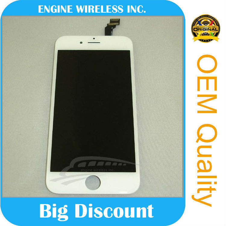chinese phone screen for iphone 6 lcd screen original