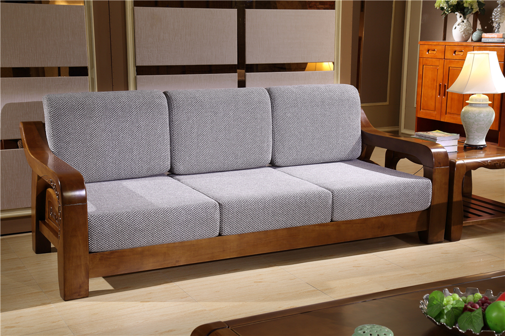 Sofas con madera sillones de madera madera stra dvns for Fabricante de muebles de madera
