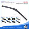 Wholesale high quality wind screen wipers car soft wiper blade