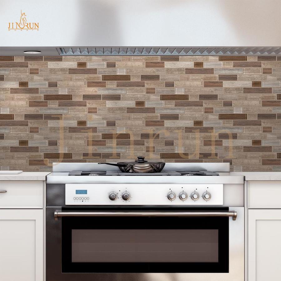- Washroom Floor Tile Ceramic For Kitchen Backsplash Lowes - Buy