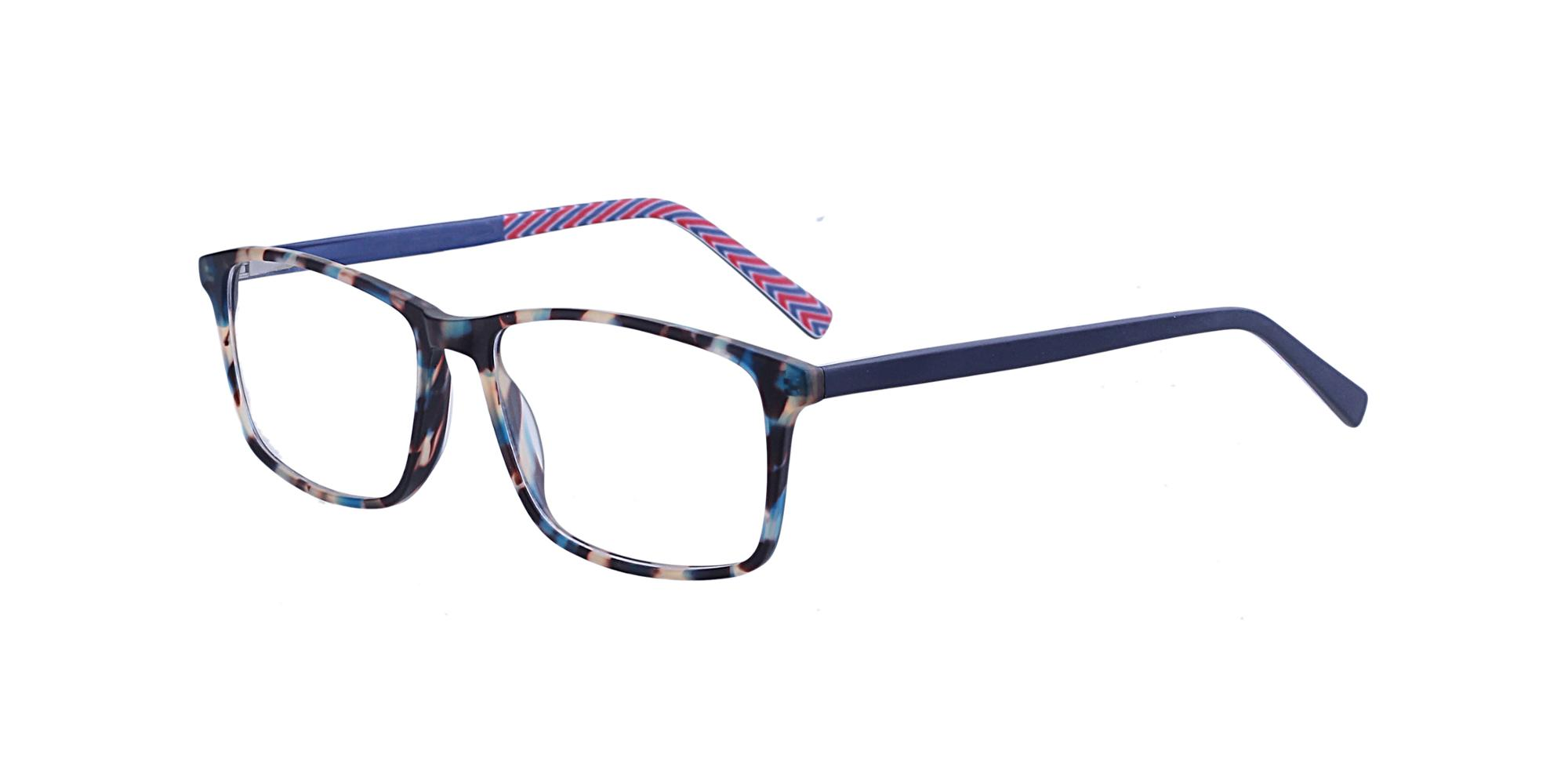 2018 new year glasses colorful fashion acetate ultem optical frames ready goods eyeglasses frames women