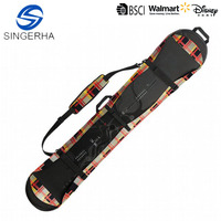 2018 high quality of Burton Board Sleeve Snowboard Bag