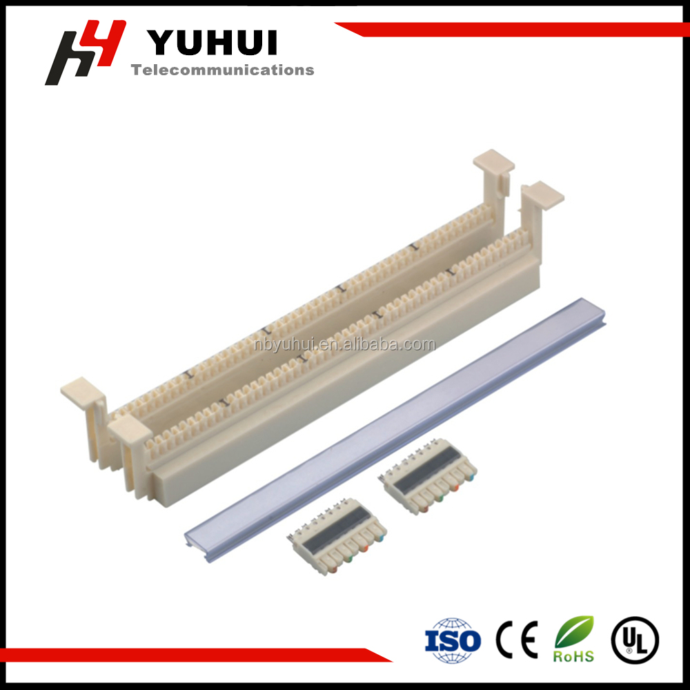 China Wiring Block Panel Manufacturers And 110 Installation Suppliers On