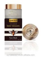 Wild Ferns New Zealand Bee Venom Face Mask 50g