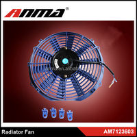 Manufacture radiator cooling for car