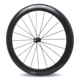 professional lighting carbon wheels t700 carbon cyclocross wheelset bicycle 50mm Chinese carbon wheelset