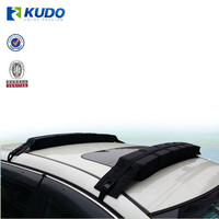 Soft Car Roof Luggage Rack
