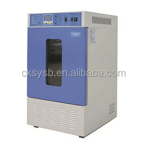 Digital Laboratory Price heating thermostat Mould Incubator
