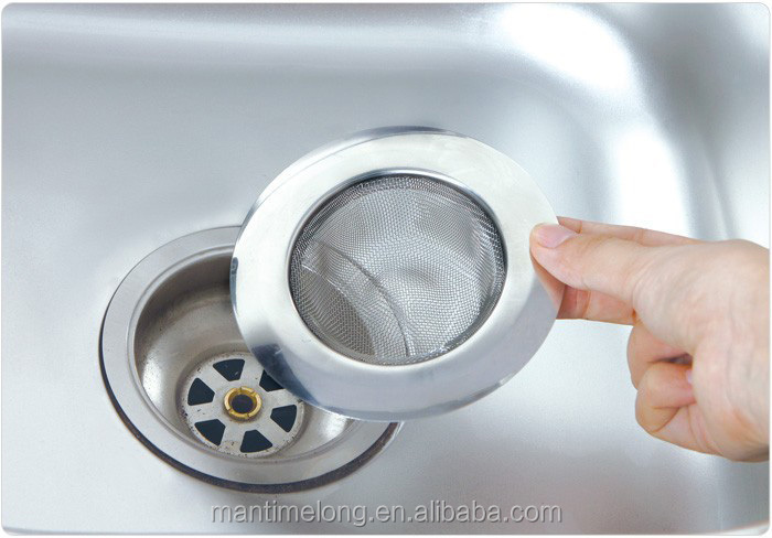 kitchen sink plastic strainer sink drain filter. beautiful ideas. Home Design Ideas