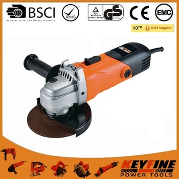 900W new good quality cheap angle grinder