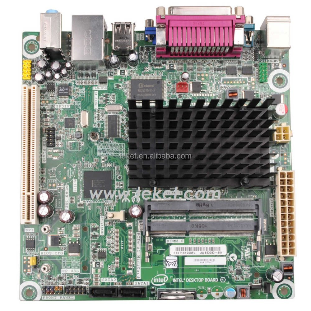 INTEL DESKTOP BOARD D425KT AUDIO WINDOWS 10 DRIVER