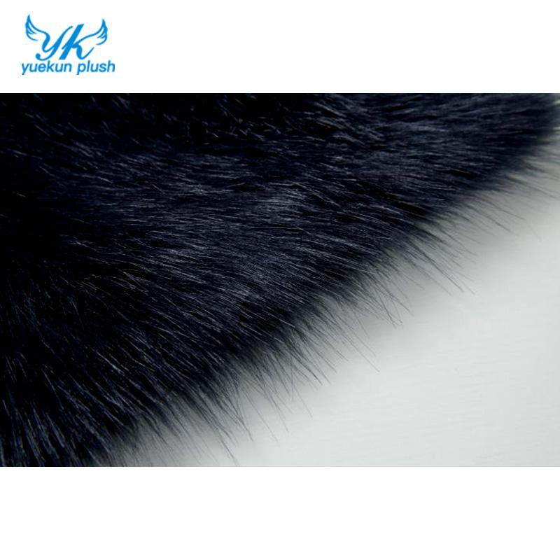 Plush faux fur fabric acrylic plush fabric toys fabric faux fur pink 100 acrylic faux fur