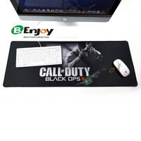 Custom Promotional Game Gamer Gaming Mouse Pad