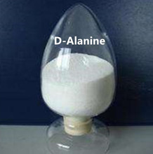 D-Alanine as Chiral Additives
