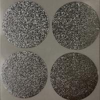 coffee pods aluminum foil lid for nespresso capsule