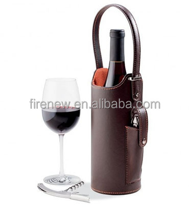 Single bottle wine holder Fashion corkscrew Champagne holder FN1915
