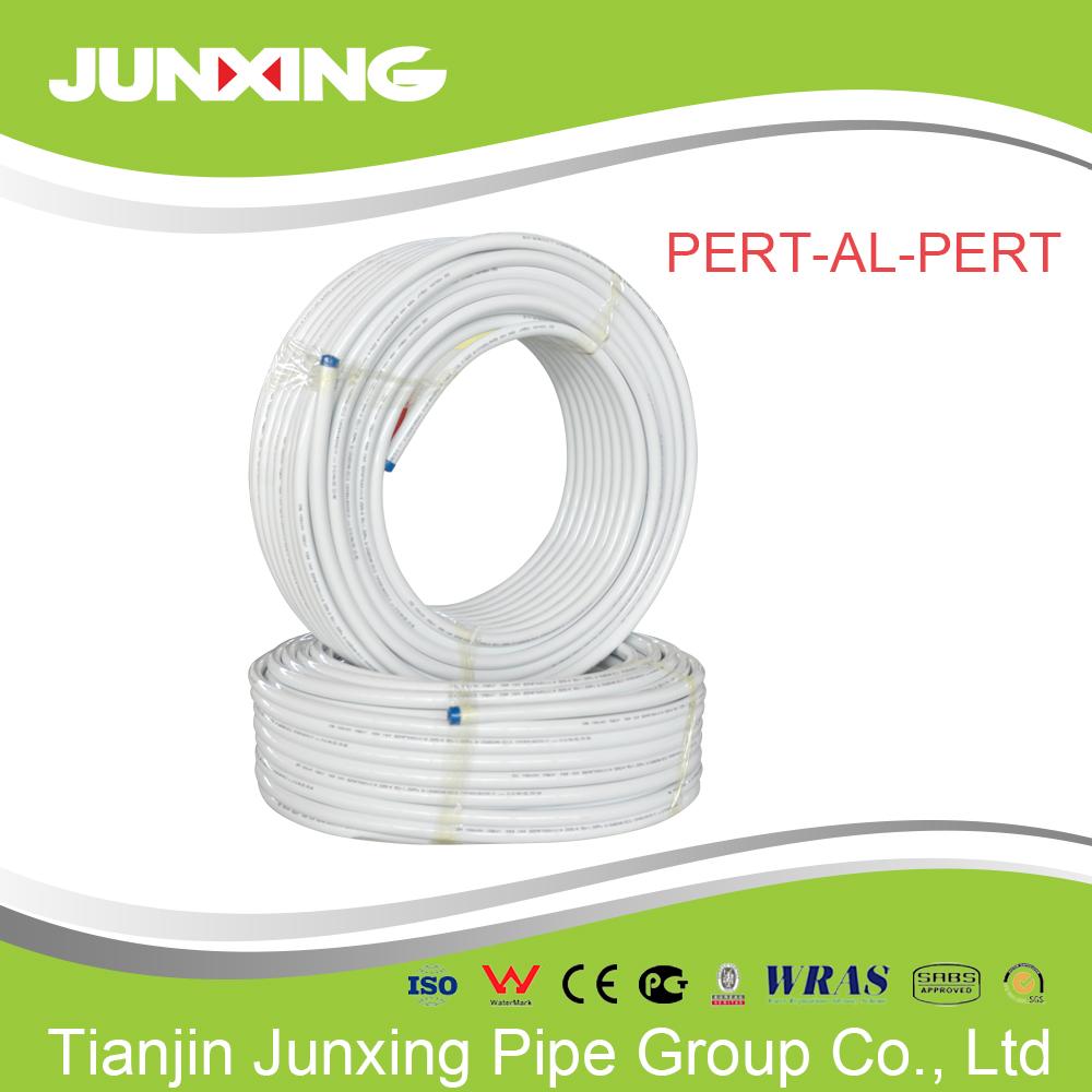 Piso de calefacci n compuesto multicapa pex al pex tuber a - Tuberia pex precio ...
