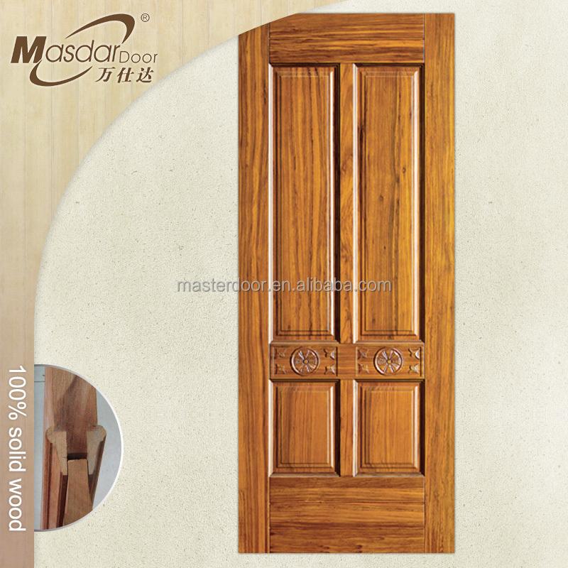 Malaysia Solid Wooden Exterior Bifold Door Build Your Own   Buy Solid  Wooden Door Malaysia,Exterior Bifold Door,Wooden Door Build Your Own  Product On ...