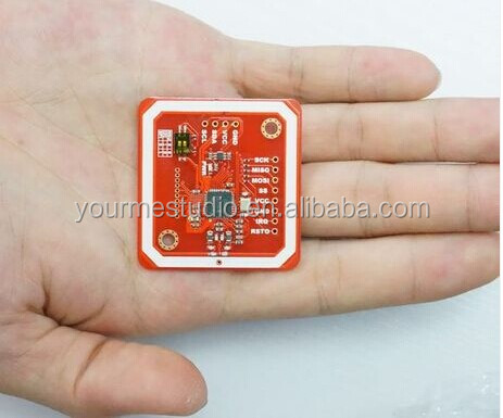 New PN532 NFC RFID Module V3 Kits pn532 nfc module, pn532 nfc module suppliers and manufacturers at  at edmiracle.co