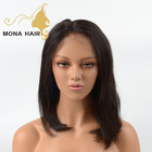 Fashion Bob wigs short free parting human hair wig brazilian hair wigs for black women