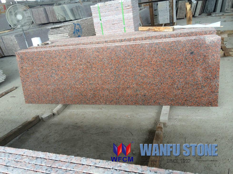 Diferentes tipos de ladrilhos de granito laje de granito for Tipos de pisos de granito