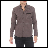 alibaba supplier China online shopping wholesale cotton jeans shirt