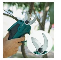 Pneumatic Electric Tree Pruners Cordless Pruner Factory in China