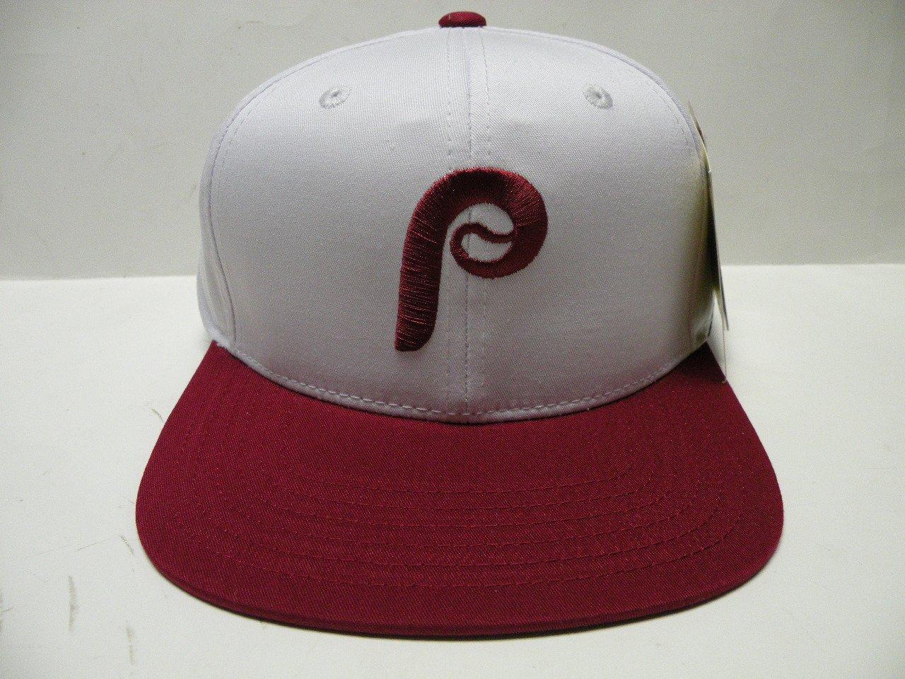 Buy Vintage Philadelphia Phillies Sports Specialties snapback hat ... 8041255c3cc8