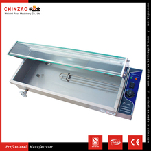CHINZAO CE Certificate 30-85 Temperature 201 Stainless Steel Commercial Restaurant Bain Marie