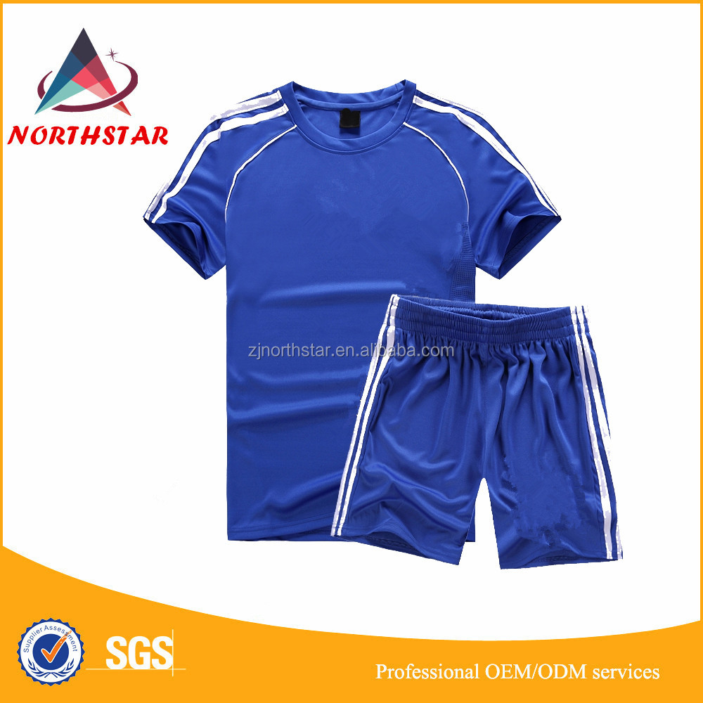 High Quality Customized wholesale Soccer Jersey