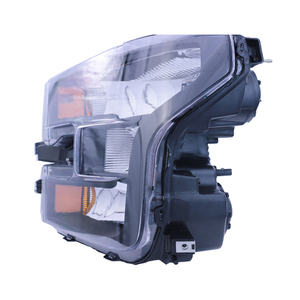 Auto Car Headlights For Ford PICK UP F150 2015 Car Headlight