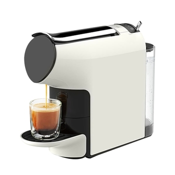 New Products Coffee Machine Original Xiaomi SCISHARE 9 Levels Concentration Capsule Espresso Coffee Machine
