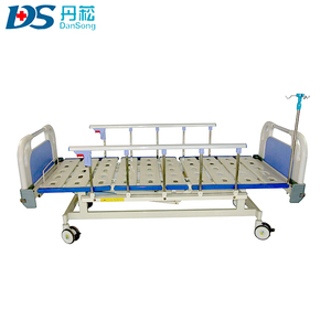 Hospital Chair Specific Use and Metal Material multi-purpose hospital chair bed