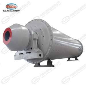 600 TPD cement plant machinery Cement ball mill