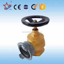 Widely Used Indoor Safety System Fire Hydrant Price List