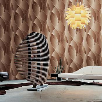 Bonne Qualite 3d Conceptions Moderne Chambre Papier Peint Utilise