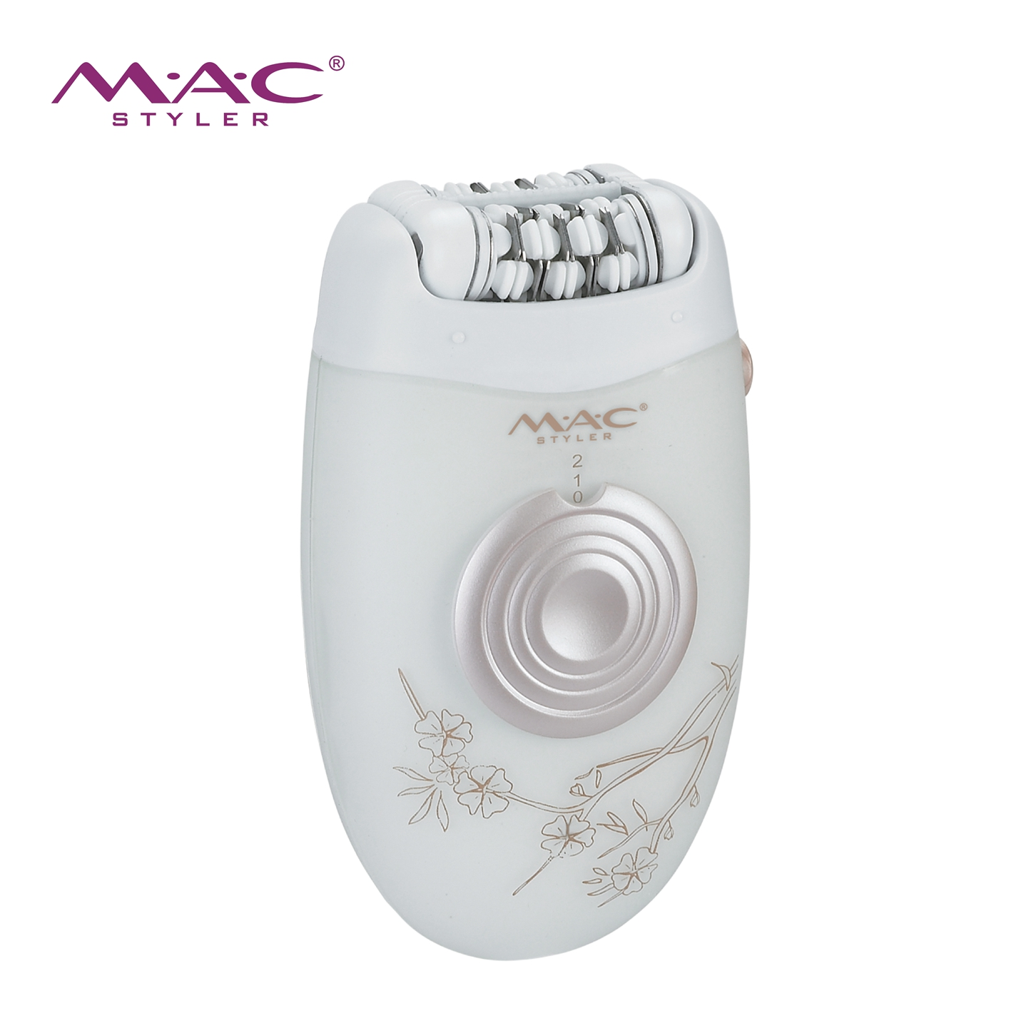 3 In 1 Mini Lady Shaver Women's Lady'S Electric Shaver Epilator Electric Multifunctional Professional Painless Hair Removal
