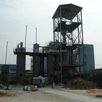 Iso9001 Certified Two Stage Coal Gasifier With High Quality - Buy ...